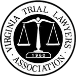 Member of the the Virginia Trial Lawyers Association